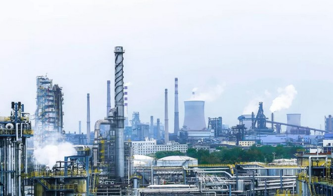 RSP黄泵在化工领域应用