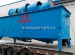 洗碗污水处理设备