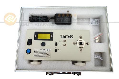 数字电批扭力检测仪图片