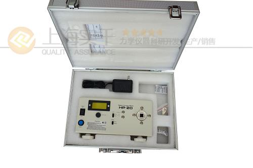 气动螺丝刀扭力测量仪图片