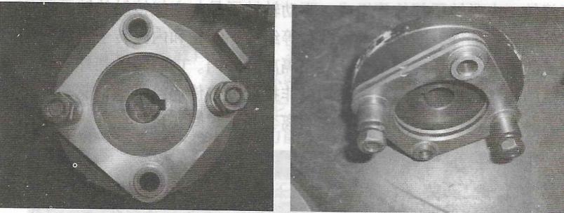 磁力泵弹性联轴器