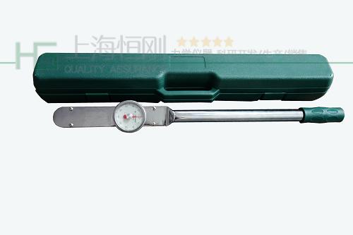 表盘扭力检测扳手图片
