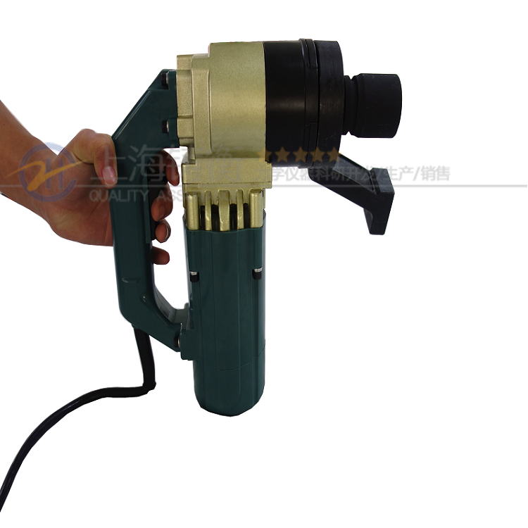SGDD高强螺栓紧固电动扳手图片