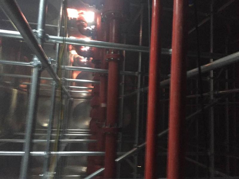 菏泽蓬莱滨州地埋箱泵一体化设备所需资料
