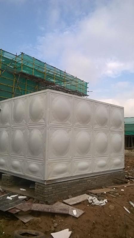 18立方屋顶箱泵一体化消防增压稳压给水设备