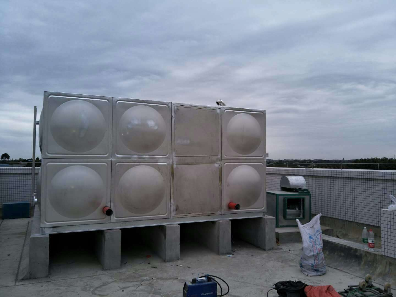 消防箱泵一体化产品型号选型