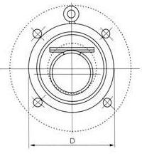 陶瓷对夹止回阀结构图