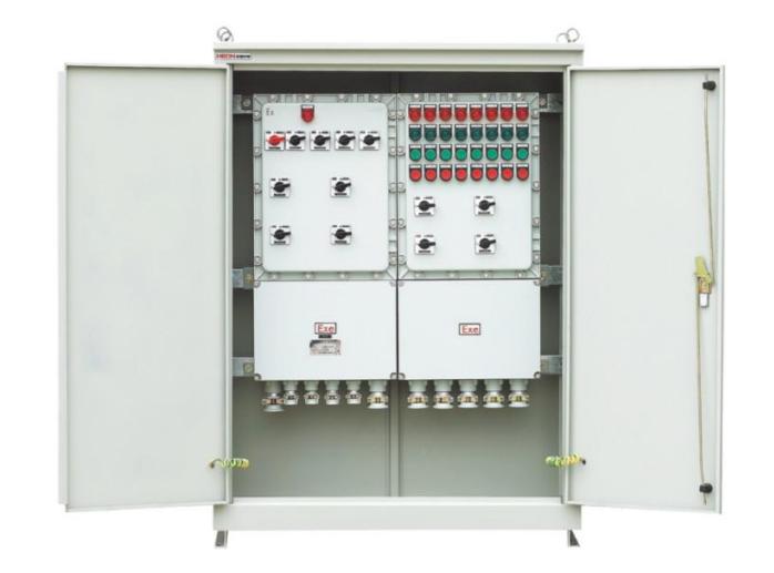 防爆变频调速起动器配电箱