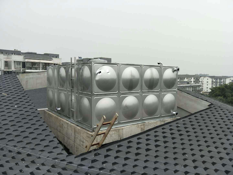 关于屋顶箱泵一体化设备如何防冻