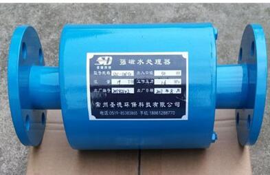 强磁水处理器