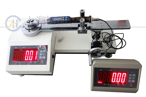 SGXJ扭矩扳手校准仪图片