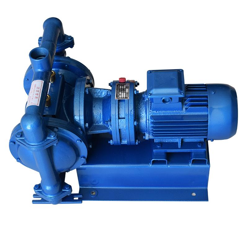 DBY隔膜泵