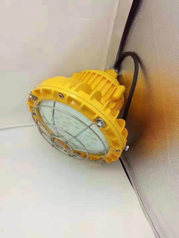 GB8015LED防爆平台灯特点介绍