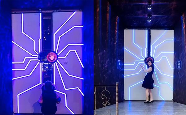 安徽网红门