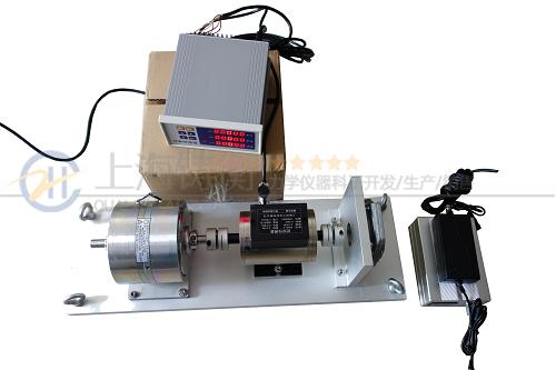 SGDN提升机盘形闸制动器力矩检测仪图片