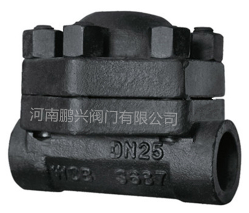 CS49H<strong><strong><strong><strong><strong>高压热动力式疏水阀</strong></strong></strong></strong></strong>