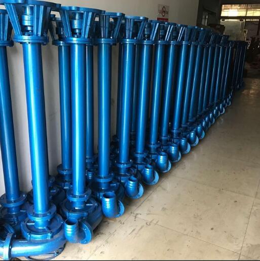 NL立式泥漿泵