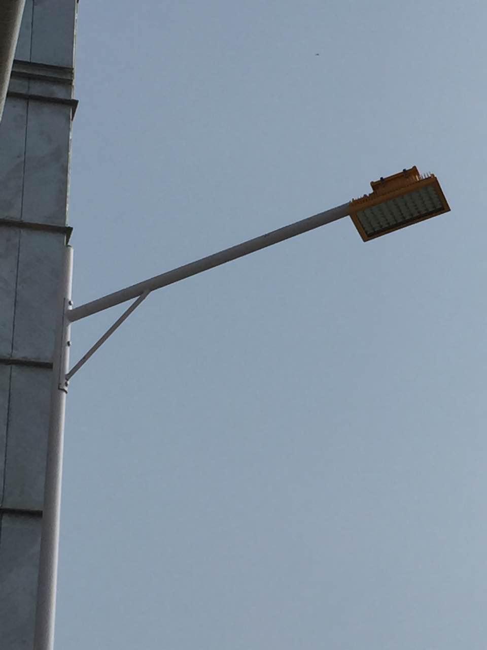 低效光源被淘汰 LED照明市场迎来新一轮增长