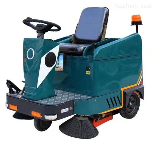 电动扫地车