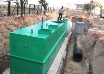 呼伦贝尔 电镀污水处理设备 价格低广盛源