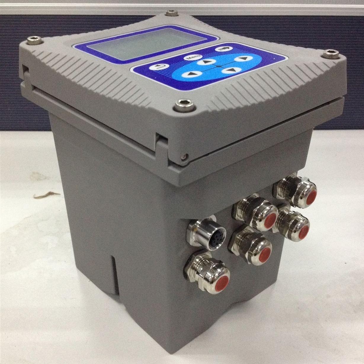 污水厂荧光法溶解氧在线分析仪