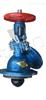 HG5-89-1碳钢搪瓷放料阀
