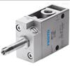 FESTO电磁阀主要作用,MFH-3-1/8-EX