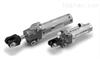 日本SMC夹紧气缸CLK2A50-75YA-F的驱动方式