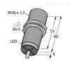 德国TURCK电感式传感器(不锈钢)样本