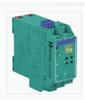 倍加福P+F频率信号转换的安全栅,