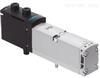 费斯托电磁阀VSVA-B-P53C-ZD-A1-1T1L应用