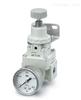 简要分析:SMC精密减压阀IR1010-01G