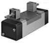 简要分析:FESTO电磁阀MFH-5/3E-D-3-C