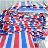 天津市防水pe編織彩條布生產商